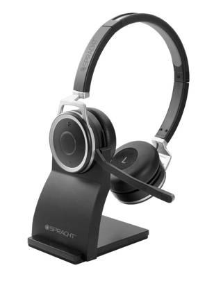 Picture of Spracht SPR-ZUMBTP-410 - ZuM BT Prestige USB/Bluetooth Headset