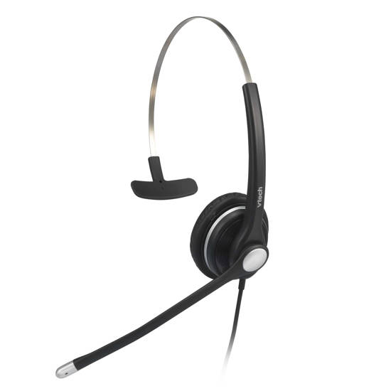 Picture of Vtech A100M - Vtech Wideband Monaural Headset