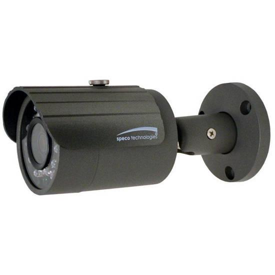 Picture of SPECO SPC-O4B7 - 4MP Indoor-Outdoor Bullet IP Camera BK