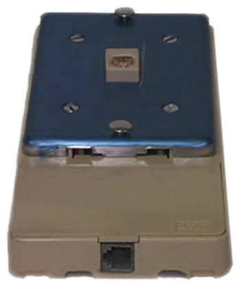 Picture of Lynn Electronics 910-1 - Quick Install Wall Jack