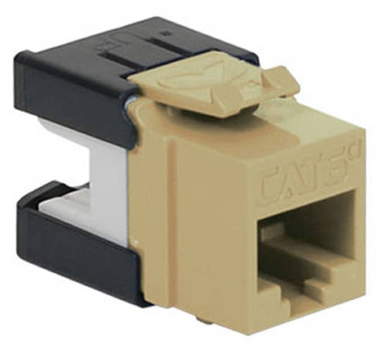 Picture of ICC IC1078GAIV - MODULE, CAT6A, HD, IVORY