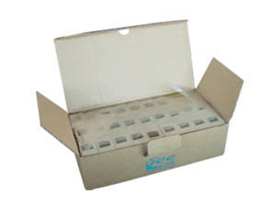 Picture of ICC IC107BC1IV - SURFACE MOUNT BOX, 1-PORT, 25PK, IV