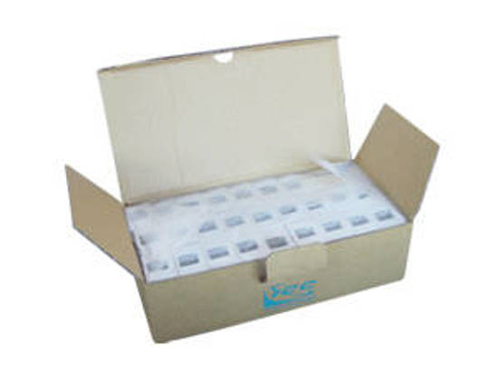Picture of ICC IC107BC1WH - SURFACE MOUNT BOX, 1-PORT, 25PK, WH