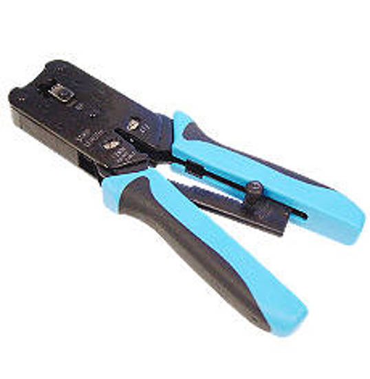 Picture of ICC ICACSCT845 - TOOL CRIMPING STRIP and CUT 8P8C RJ45