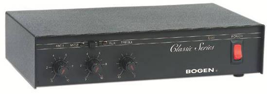 Picture of Bogen C10 - 10W Classic Amplifier