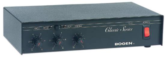Picture of Bogen C20 - Bogen Classic Series Amp 20 wa