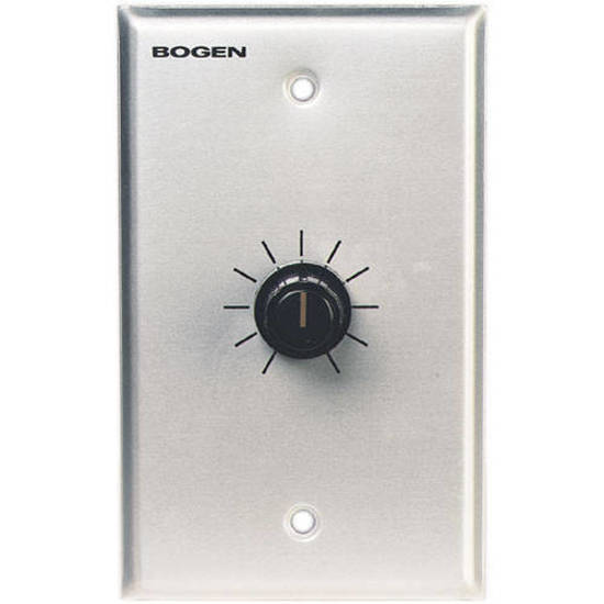 Picture of Bogen GSRVC - Gold Seal Series Remote Volume Control