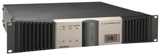 Picture of Bogen M450 - Dual Channel Amplifier