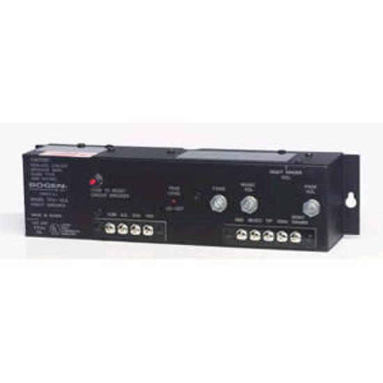 Picture of Bogen TPU15A - Bogen 15 Watt Amplifier