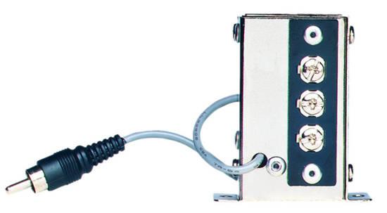 Picture of Bogen WMT-1A - LINE XFMR 500 OHM 57 4188 01