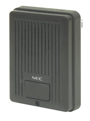 Picture of NEC DSX Systems 922450 - Analog Door Chime Box BE109741