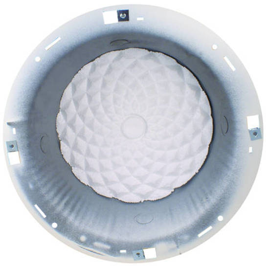 """Picture of SPECO SPC-STH8 - Top Hat for 8"""" Speaker Combinations"""