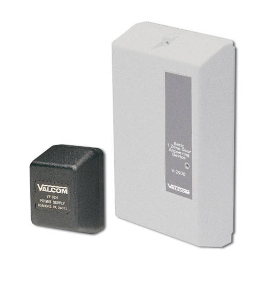Picture of VALCOM V-2900 - Door Answer Device - Single