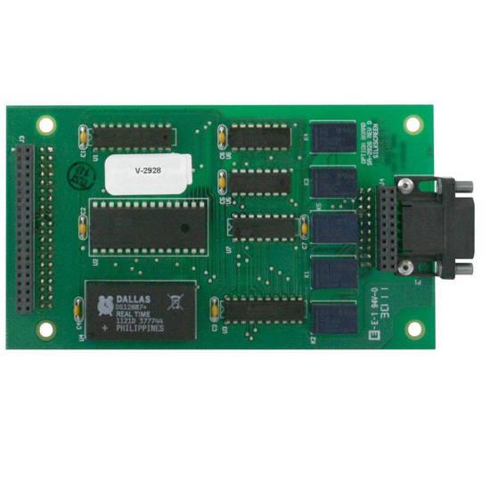 Picture of VALCOM V-2928 - Valcom Option Card w/Scheduler