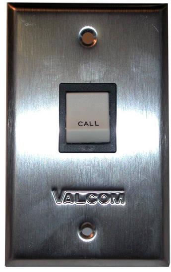Picture of VALCOM V-2972 - Call Rocker Switch