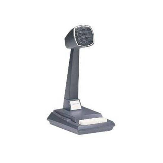 Picture of VALCOM V-400 - Dynamic Desk Top Microphone