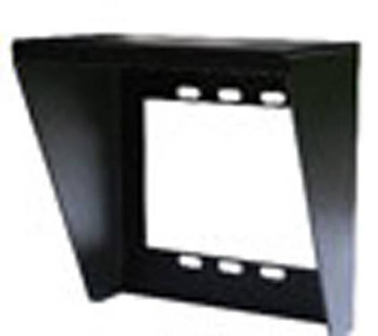 Picture of VALCOM V-9910-BK - Doorbox Weather Guard, Black