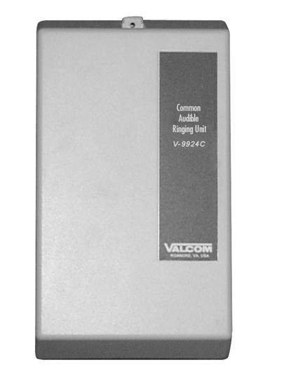 Picture of VALCOM V-9924C - Valcom Audible Ringer