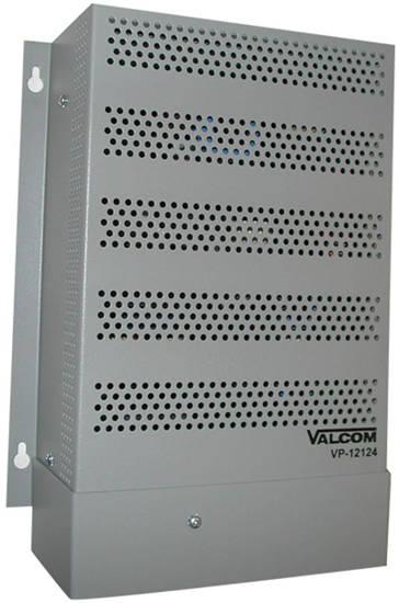 Picture of VALCOM VP-12124 - Valcom 12 amp Switching Power