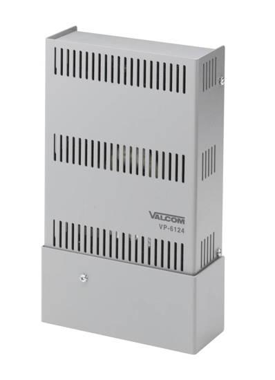 Picture of VALCOM VP-6124 - Valcom 6 amp 24 vdc Switching