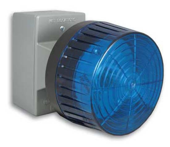 Picture of Viking Electronics BLK-4 - LED Strobe Light Kit