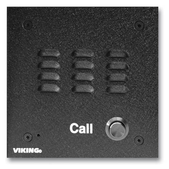 Picture of Viking Electronics E-10A - Emergency Speakerphone w/ Call