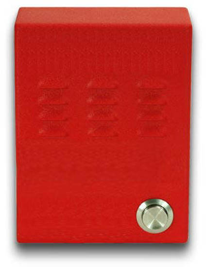 Picture of Viking Electronics E-1600-40A - ADA Compliant Handsfree Emergency Phone
