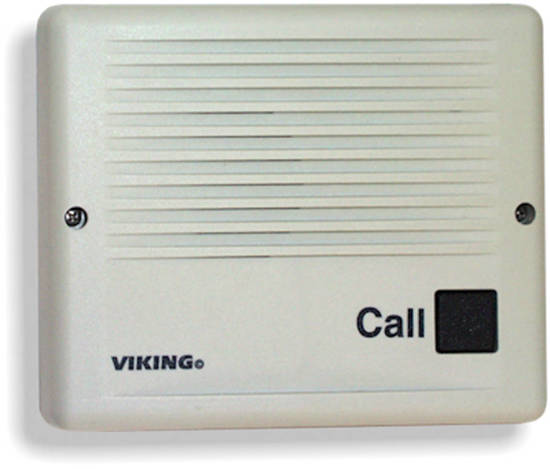 Picture of Viking Electronics E-20B - Speaker Phone with Push Button