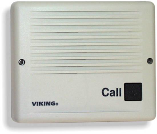 Picture of Viking Electronics E-20B-EWP - Speakerphone E-20B w/ EWP GRAY
