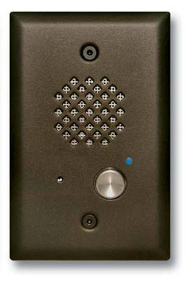 Picture of Viking Electronics E-40-BN - Viking Door Phone Oil Rubbed Bronze
