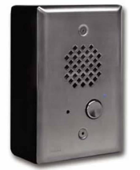 Picture of Viking Electronics E-40-SS-EWP - E-40-SS with Enhanced Weather Protection
