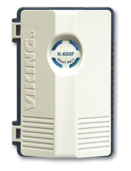 Picture of Viking Electronics K-600F - Loud Ringing Over Paging Amplifier