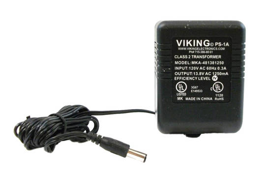 Picture of Viking Electronics PS-1A - Viking Power Supply