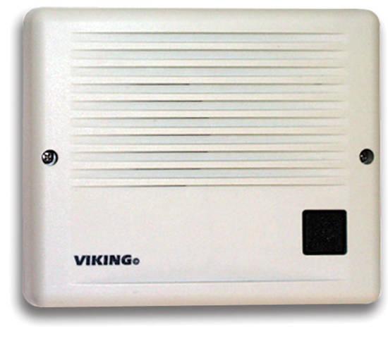Picture of Viking Electronics SR-1 - Viking Single Line Loud Ringer
