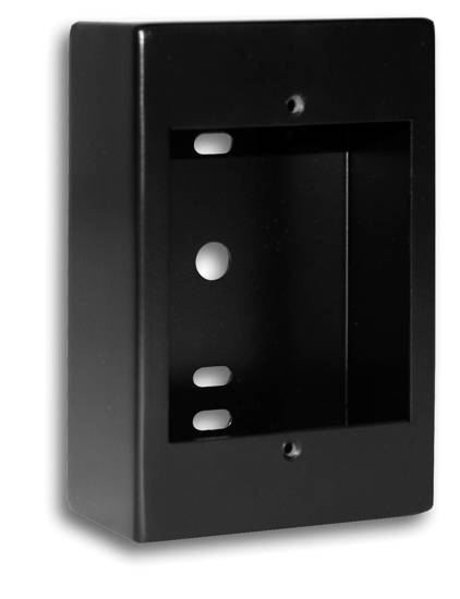 Picture of Viking Electronics VE-3X5 - Surface Mount Box for E-40 Series