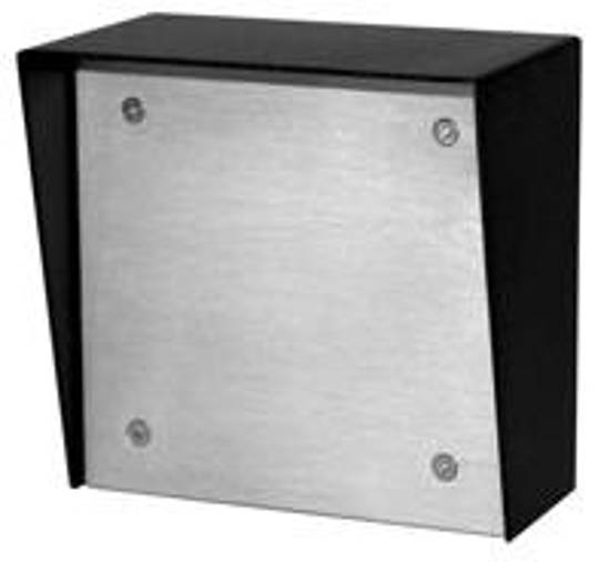 Picture of Viking Electronics VE-5X5-PNL - VE-5X5 Black Box with Panel