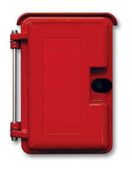 Picture of Viking Electronics VE-9x12R-0 - HEAVY DUTY OUTDOOR ENCLOSURE RED