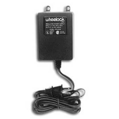 Picture of Wheelock RPS-2406 - 24VDC, 600ma Power Supply