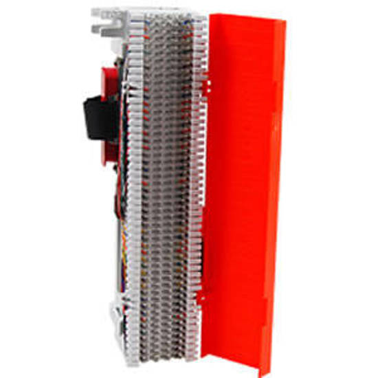 Picture of ICC IC066SFT25 - 66 Block Telco 25PR Female