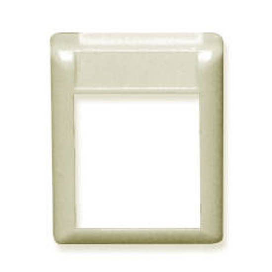 Picture of ICC IC107CICIV - COLOR ID CAPS, IVORY, 10 PK