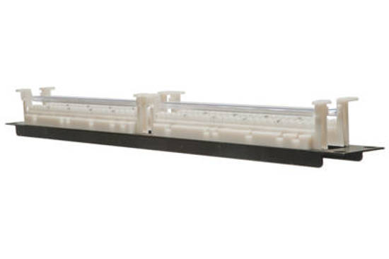Picture of ICC IC110RM100 - PATCH PANEL, 110, 100-PAIR, 1 RMS