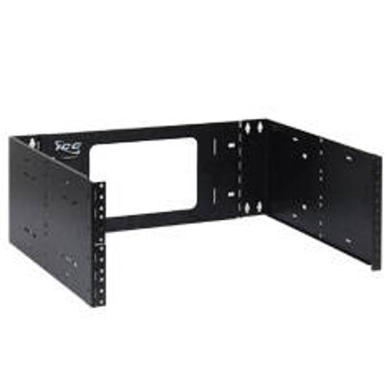 Picture of ICC ICCMSABRS4 - BRACKET, WALL MNT, EZ-FOLD, 15in, 4 RMS