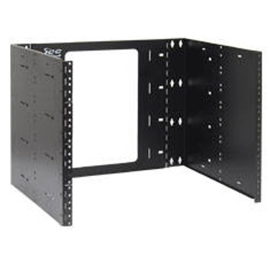 Picture of ICC ICCMSABRS8 - BRACKET, WALL MNT, EZ-FOLD, 15in, 8 RMS