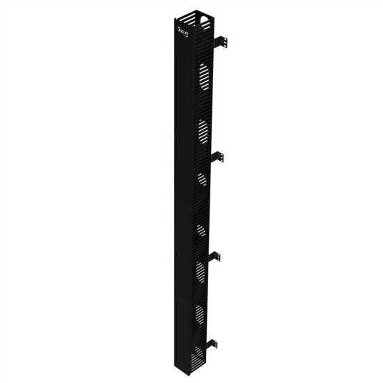 Picture of ICC ICCMSCMA81 - PANEL VERT FINGER DUCT, FRONT, 4x5x78