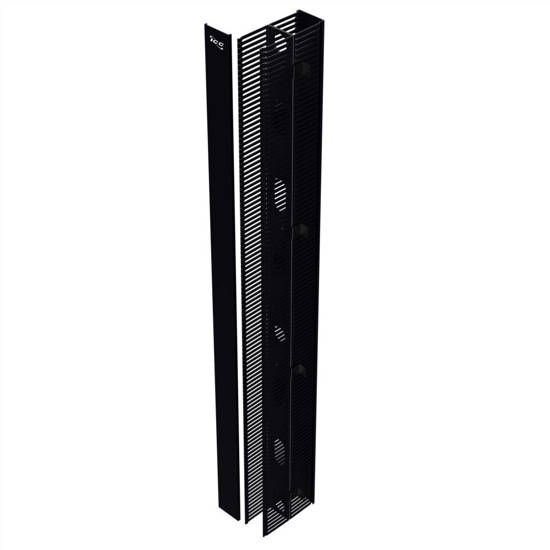 Picture of ICC ICCMSCMA82 - PANEL VERT FGR DUCT, FRONT/BACK ALC