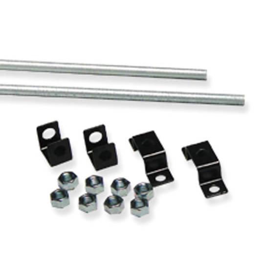 Picture of ICC ICCMSLCMRK - RUNWAY KIT, CEILING ROD, 2 EA