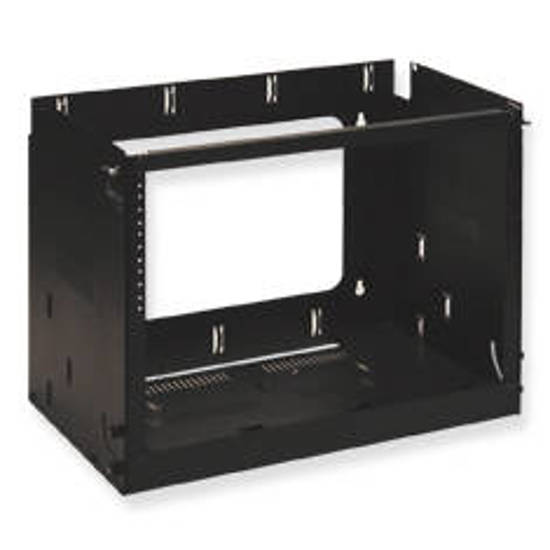 Picture of ICC ICCMSVHB08 - BRACKET, WALL MT VERT HINGE 12inD 8RMS