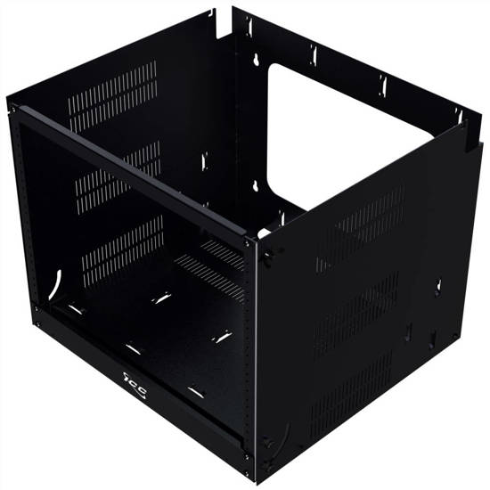 Picture of ICC ICCMSVHB18 - BRACKET, WALL MT VERT HINGE 18inD 8RMS