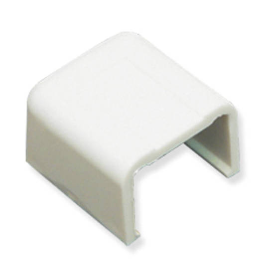 Picture of ICC ICRW12ECWH - END CAP, 1 1/4in, WHITE, 10PK