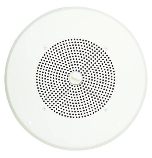 Picture of Bogen ASWG1DK - 1W Self Amplified Ceiling Speaker White